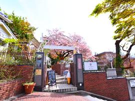 神戸北野美術館外観