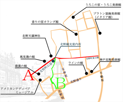 My Road -マイロード- 地素